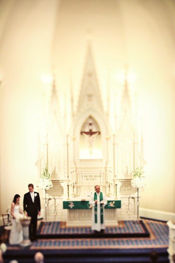 bethany + john are married! (pier wisconsin wedding) - Woodnote ...