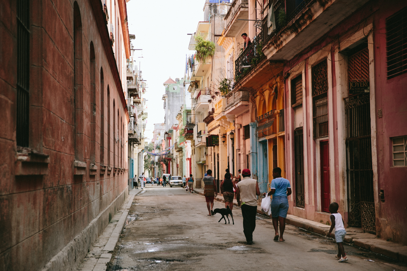 Because Cuba Is Changing A Lot Right Now And You Wanna See It While It Is  Still This Way: